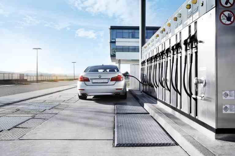 Bosch: Prima Klima mit synthetischen Kraftstoffen
