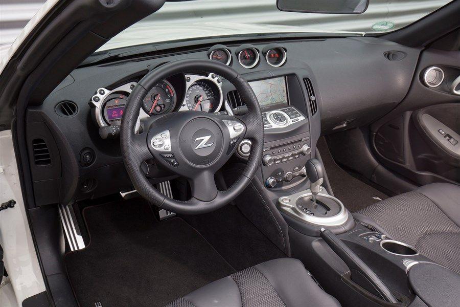 "Nissan bringt 370Z Roadster als Sondermodell ""RS"""