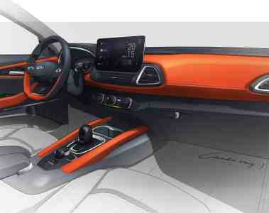 IAA 2017: Chery zeigt SUV-Studie und Serienmodelle