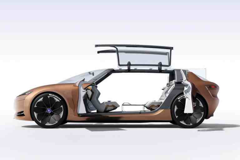 Renault Symbioz: Das Auto zum Haus - und umgekehrt