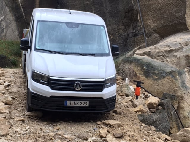 VW Crafter 5