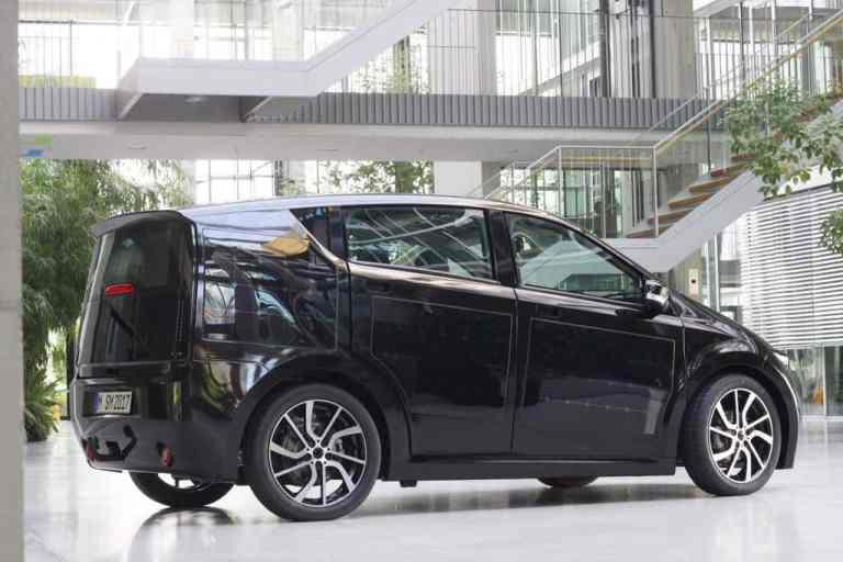 Sono Motors findet Investoren für eine Million Euro
