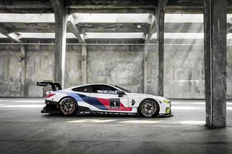 BMW kehrt nach Le Mans zurück