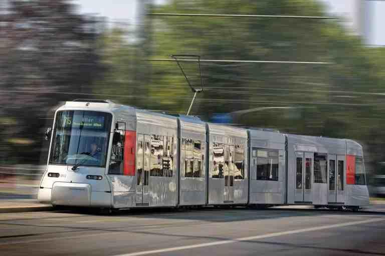Mobilität: Was Deutsche wollen