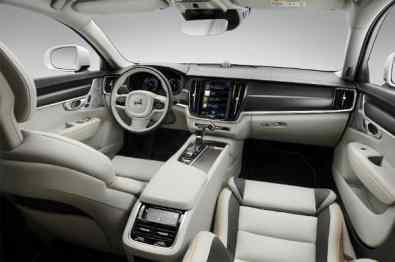 Volvo V90 Country