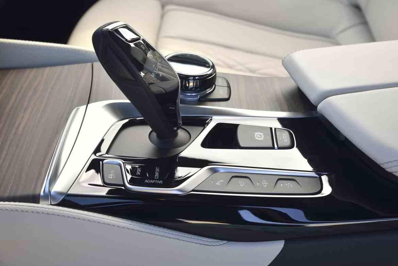 Aus 5 wird 6 - Der neue BMW 6er GT