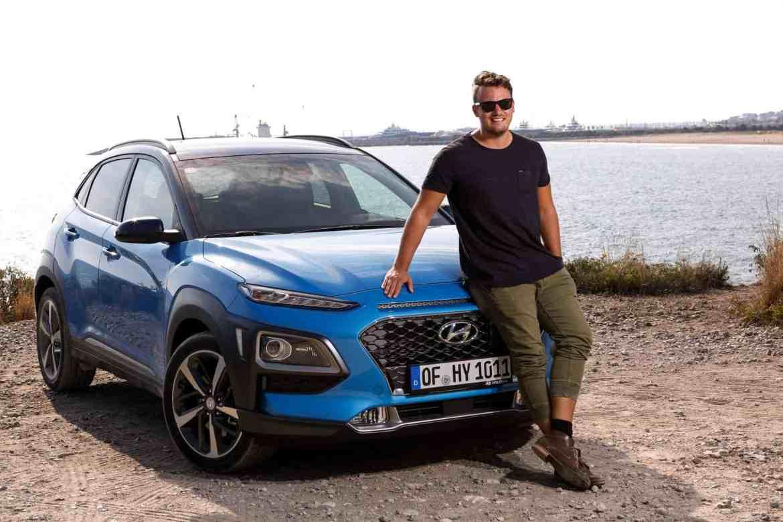 Hyundai Kona - Das vernünftige Lifestyle SUV aus Korea