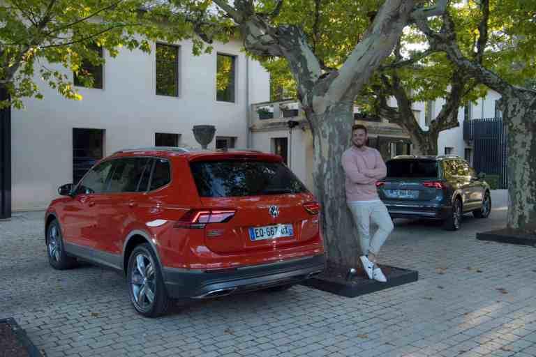 VW Tiguan Allspace - Endlich gibt's den XL auch bei uns!