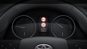 """""""Safetybest""""-Award für Toyota"""
