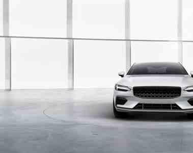 Volvo macht Polestar zur Elektromarke