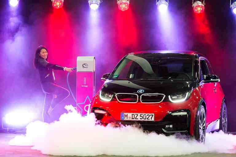 Essen Motor Show 2017: Essen steht unter Strom