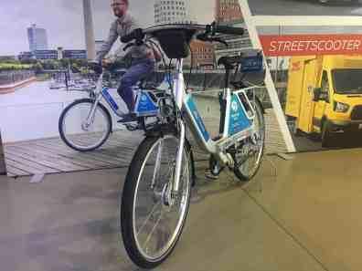 FordPass Bike