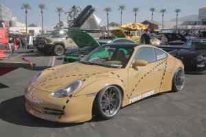 Schnelles Schlangengift und Hot Wheels in Las Vegas