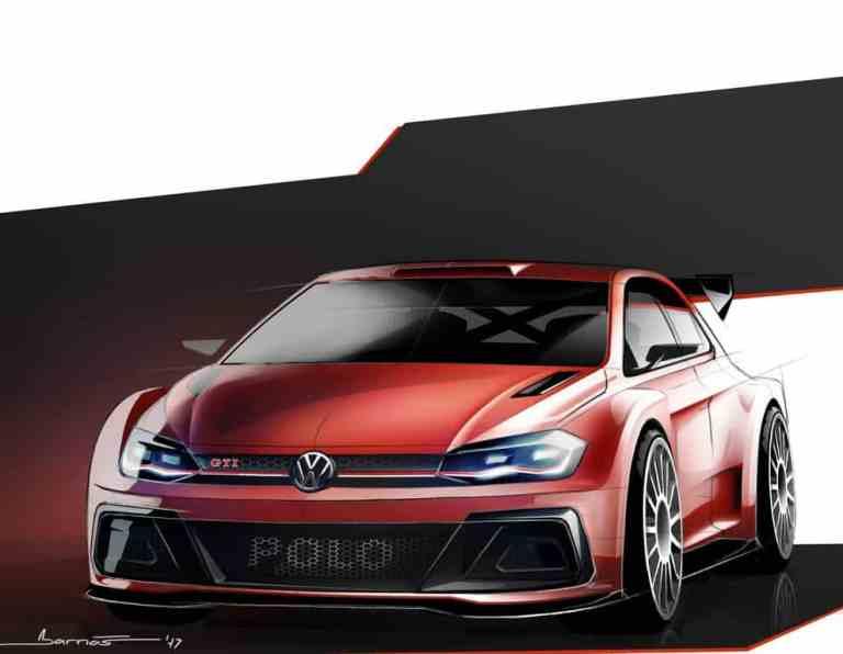 Volkswagen will mit Kunden zurück in den Rallyesport