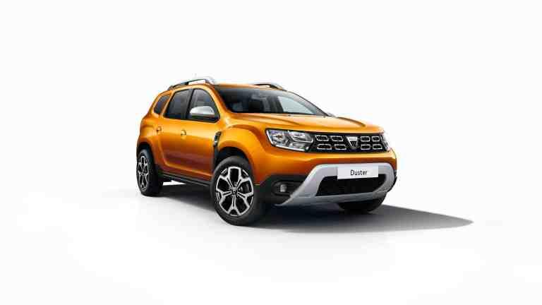 Neuer Dacia Duster startet bei 11.290 Euro