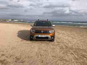 Dacia Duster – Preiswerter Geländewagen, der Wort hält