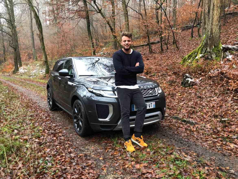 Drei neue Motoren für Range Rover Evoque und Land Rover Discovery