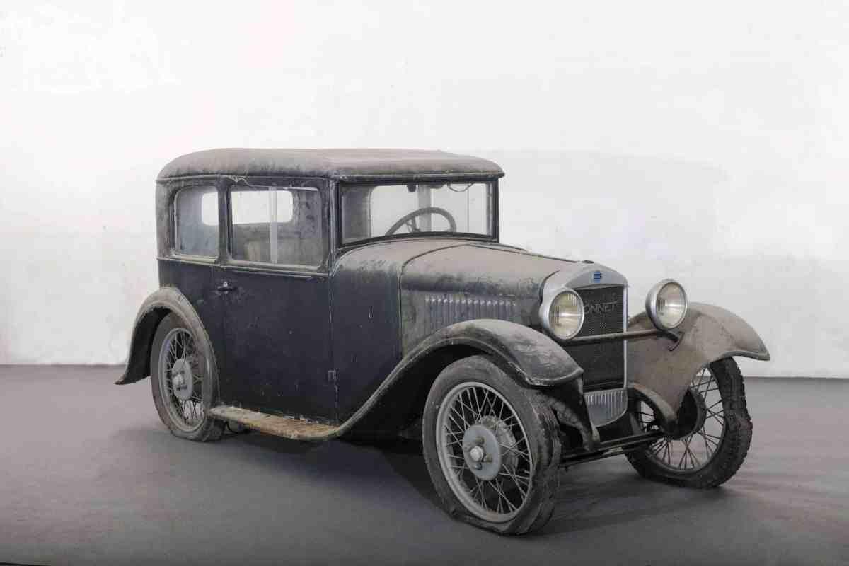 1932er Donnet Type Donnette