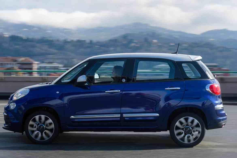 """Die neuen Fiat 500 """"Mirror"""" Sondermodelle sind da!"""