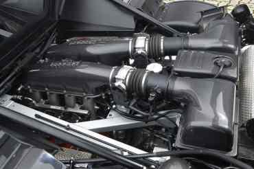 New Statos, Motor