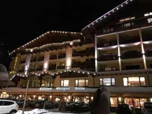 Auszeit im Hotel Post am See in Pertisau