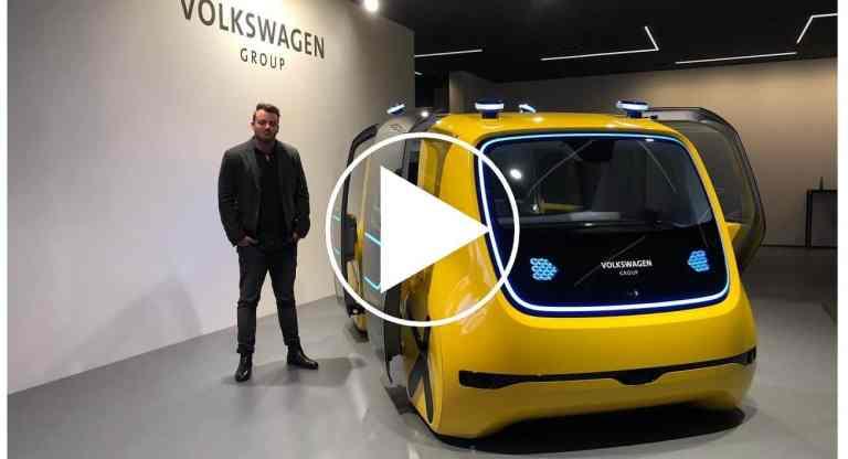 VW Group Night - 88. Genfer Autosalon 2018