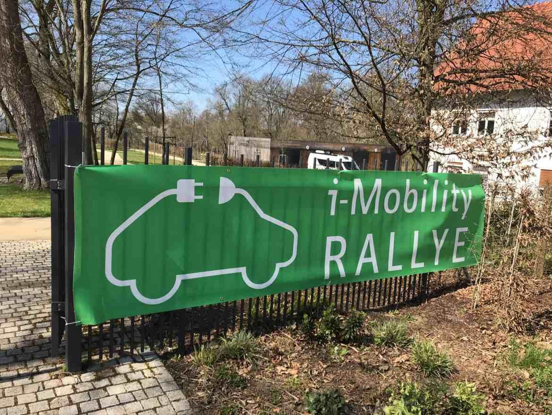 i-Mobility Rallye