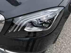 Mercedes S400 Diesel mit Allradantrieb - Ein nahezu perfektes Auto