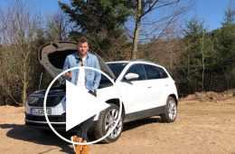 Skoda Karoq Style 2.0 TDI 110 kW (150 PS) 7-Gang-DSG 4x4