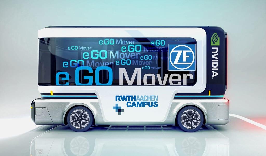 E.Go Mover.