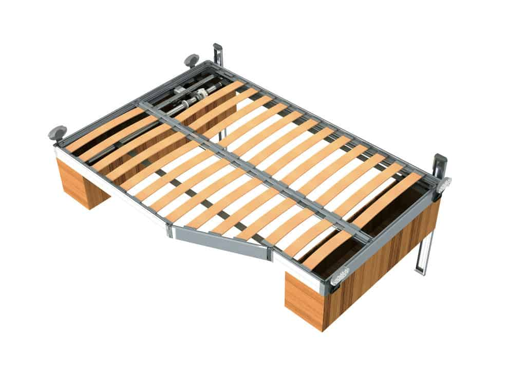 Project 2000 Smart Bed