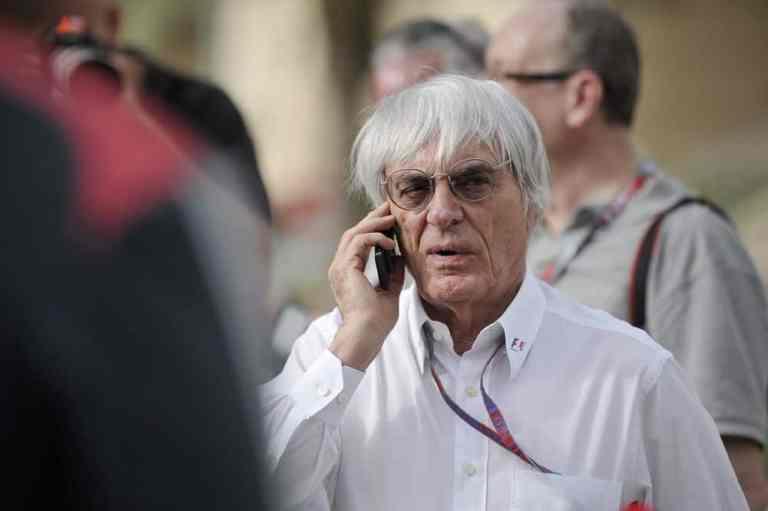 Formel 1: Neuer Zoff für den alten Zampano