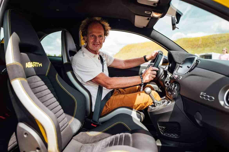 Carlo Abarth und seine außergewöhnlichen Autos