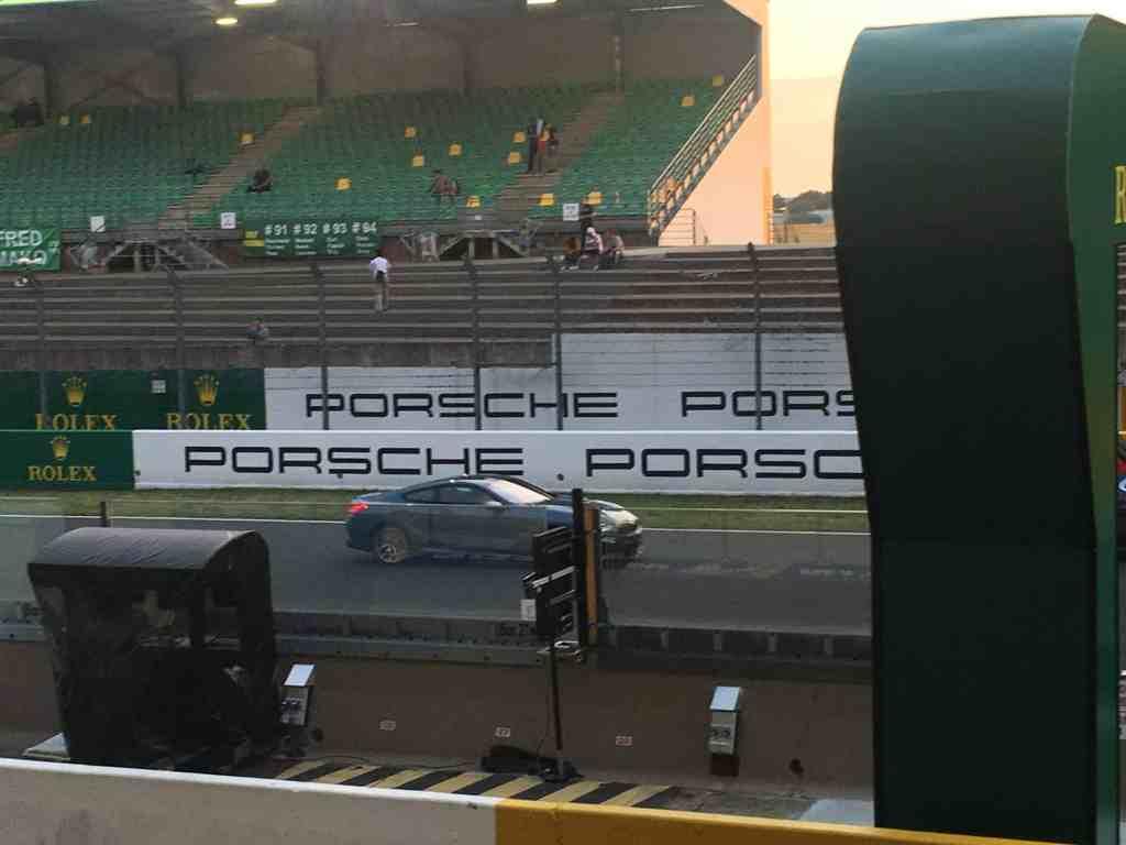 Neuer Ford GT bei den 24 Stunden von Le Mans