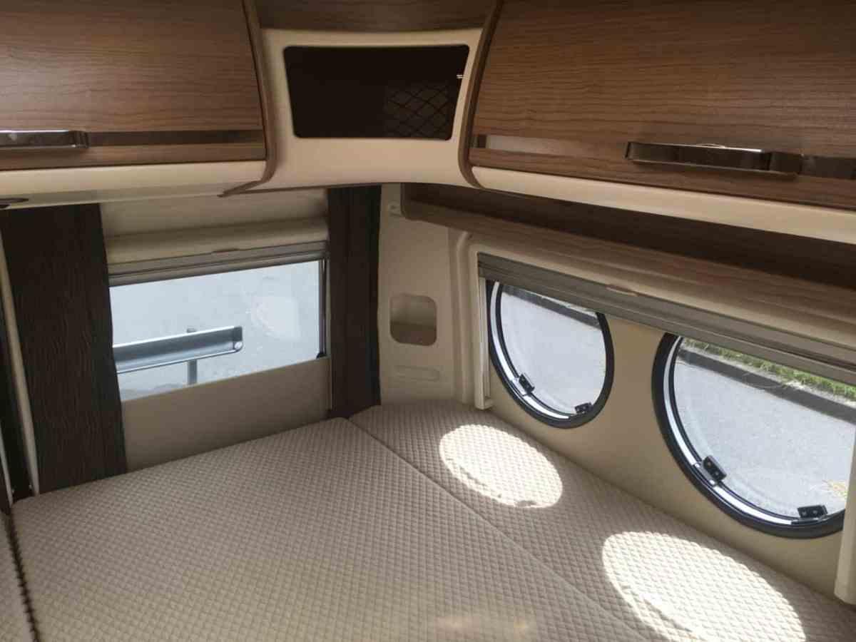 Malibu Van 600 DB by Carthago