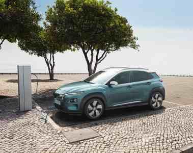 Das kostet der neue Hyundai Kona Elektro