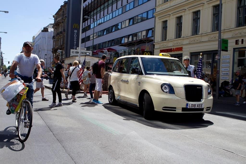 Londons Black Cab kehrt zurück: In der alten Form steckt viel Hoffnung