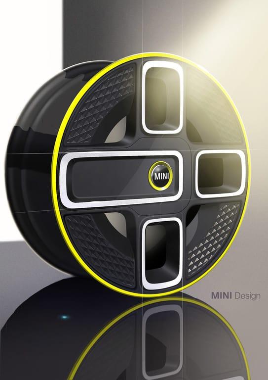 Goodwood Festival of Speed: Mini gibt Design-Ausblick auf vollelektrisches Modell