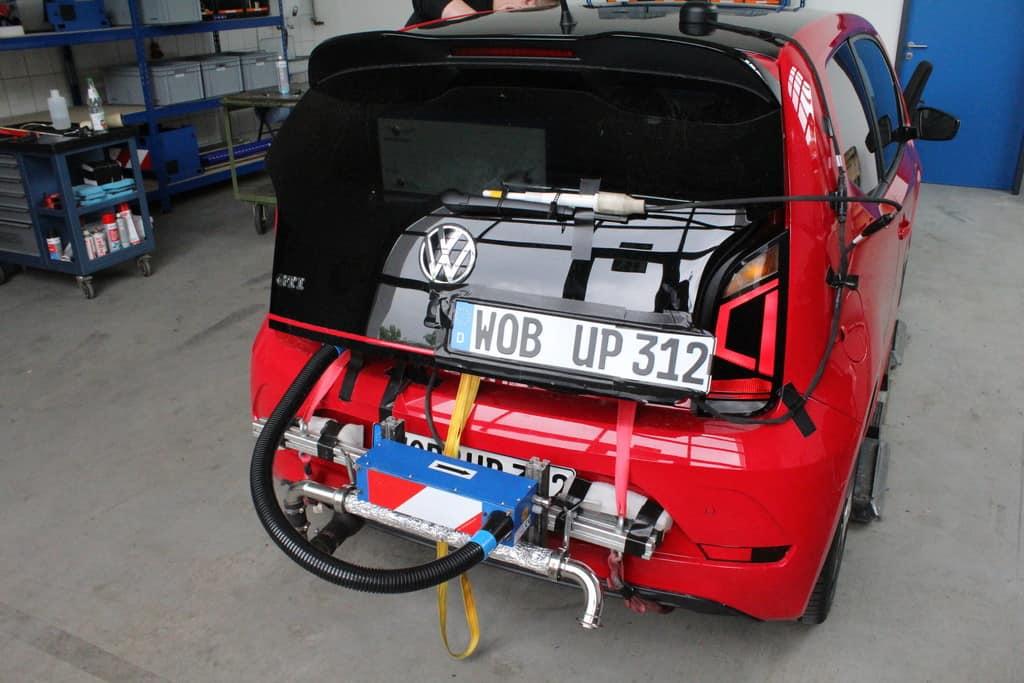 Benziner mit Partikelfilter überzeugen den ADAC