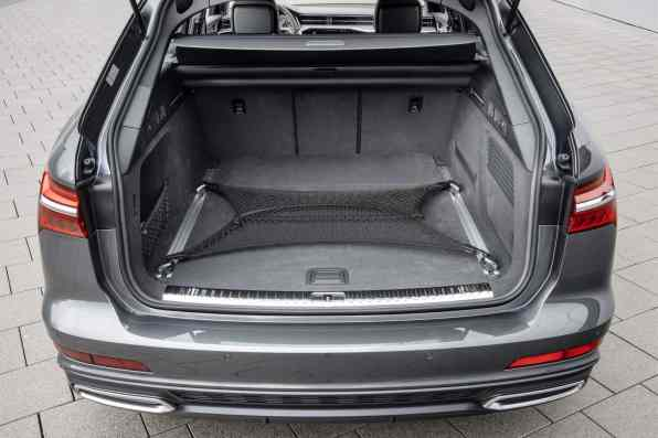 Audi A6 Avant 45 TFSI Quattro_011