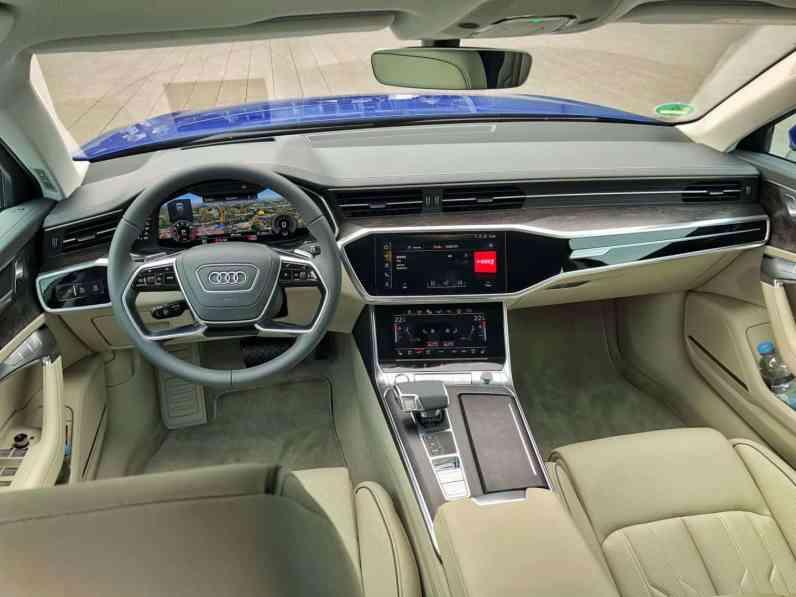 Audi A6 Avant 45 TFSI Quattro_021