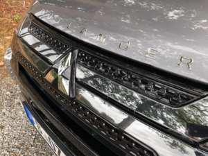 Mitsubishi steigert mit dem Outlander das Bewusstsein für Plug-In-Hybride