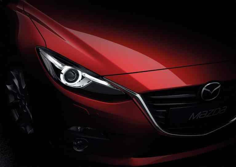 Mazda will Motor für CO2-armen Kraftstoff entwickeln