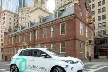 """Autonomes Fahren: Die USA """"googeln"""" schon einmal vor"""