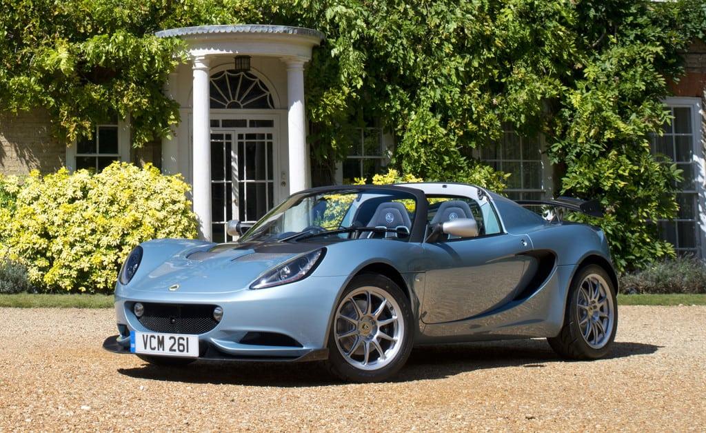 Lotus vor einer neuen Zukunft – mit SUV?