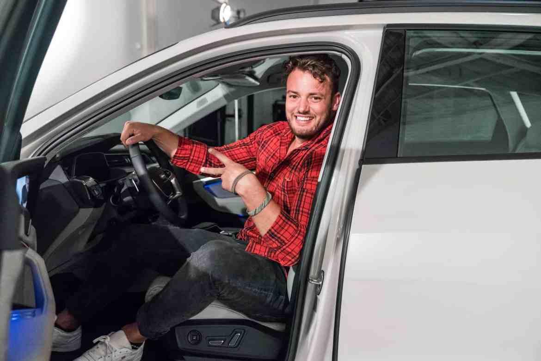 Audi e-tron - Weltpremiere in San Francisco