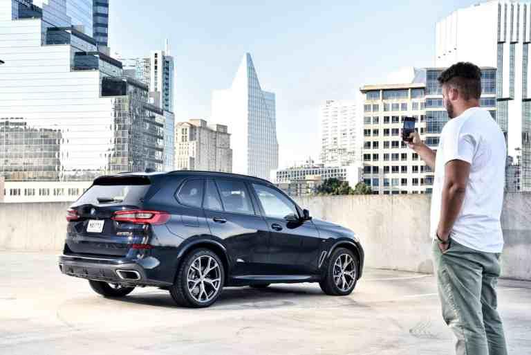 BMW X5 M50d xDrive - Bayrischer SUV-Luxus liebt 400 PS Leistung