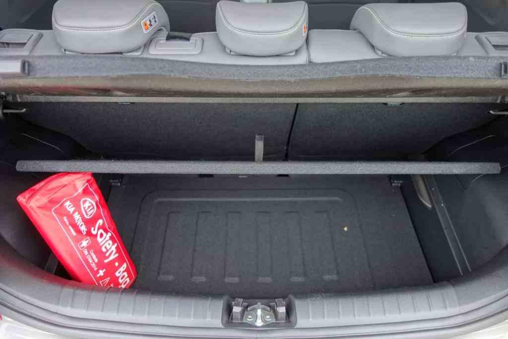 Kia Picanto X-Line - Kleinstwagen mit SUV-Anmutung