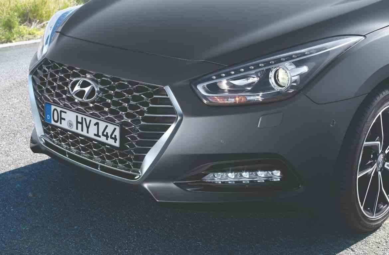 Hyundai i40 Kombi wieder zu haben