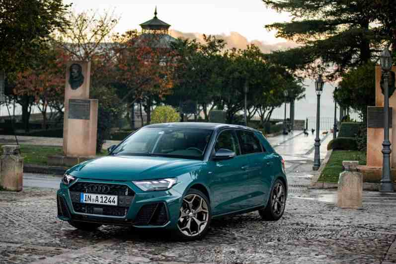 Audi A1 Edition One